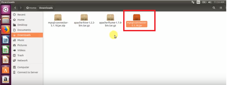 How to Install HIVE with MySQL on Ubuntu/Linux in Hadoop