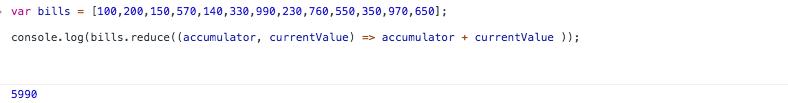 js reducer method